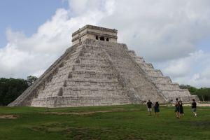 Jukatan turystycznie