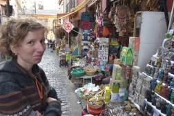 La Paz - targ czarownic