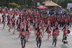La Paz - festiwal szkolny