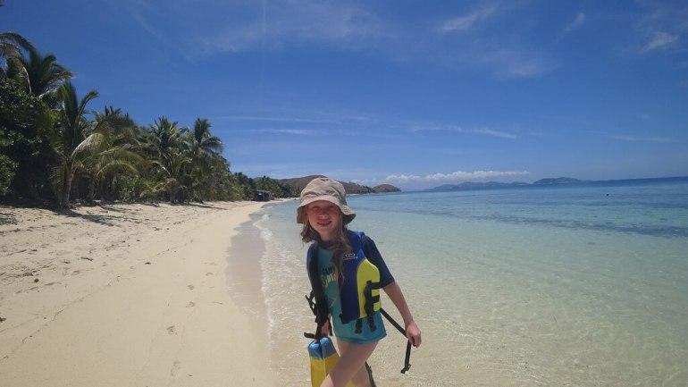 Dzieci na Fidżi