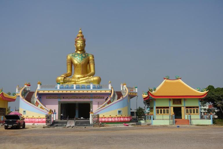 Ban Laem Budda