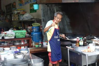 Tajlandia kuchnia