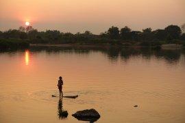 Rzeka Mekong