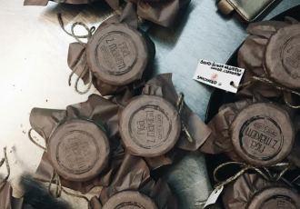czekolada - figa z Makiem