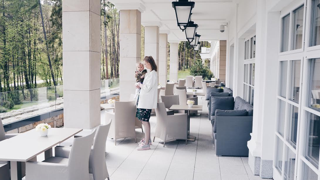 Rodzinne wakacje i recenzja hotelu
