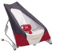 Tiny Love Take Along Bouncer Portable Folding Baby Chair ...