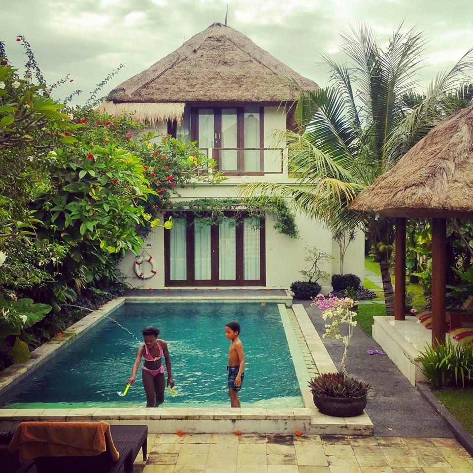 ubud villa damee Bali