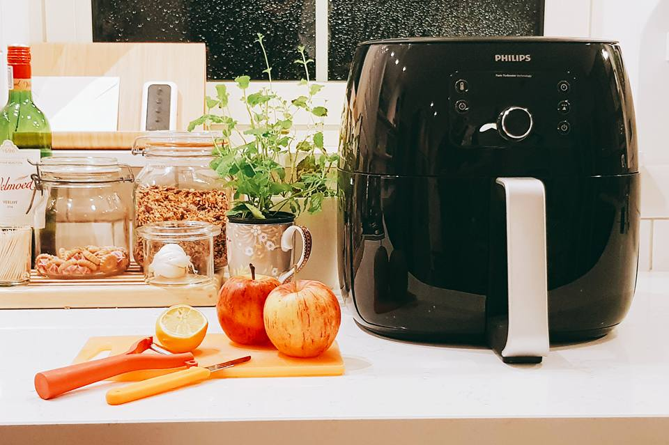airfryer XXL review
