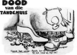 Dood van die Tandemuis (Fanie Viljoen)