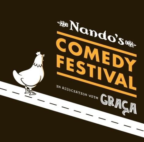 Nando's Comedy Festival