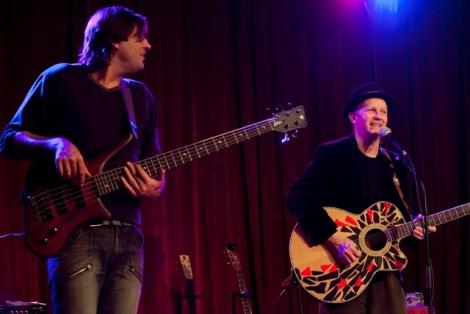 Schalk Joubert & David Kramer