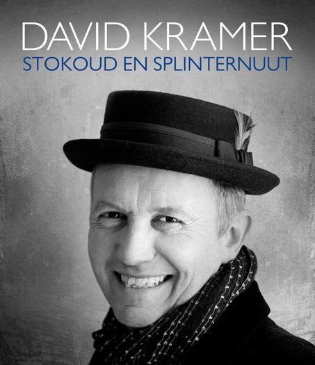 Stokoud en Splinternuut, David Kramer