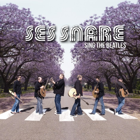 Ses Snare sing The Beatles