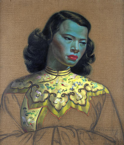 Cinese Girl