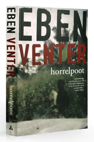 Horrelpoot, Eben Venter