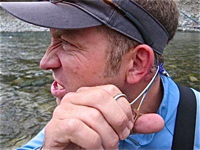 oor hoek