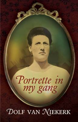 Portrette in my gang