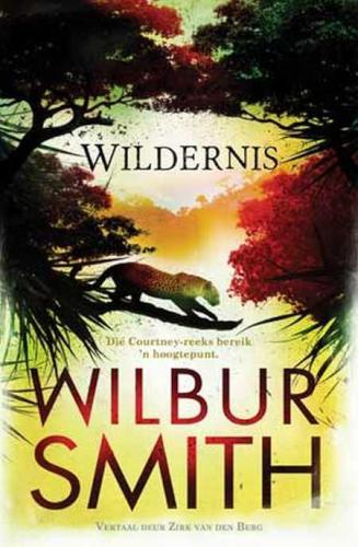 Wildernis, Wilbur Smith