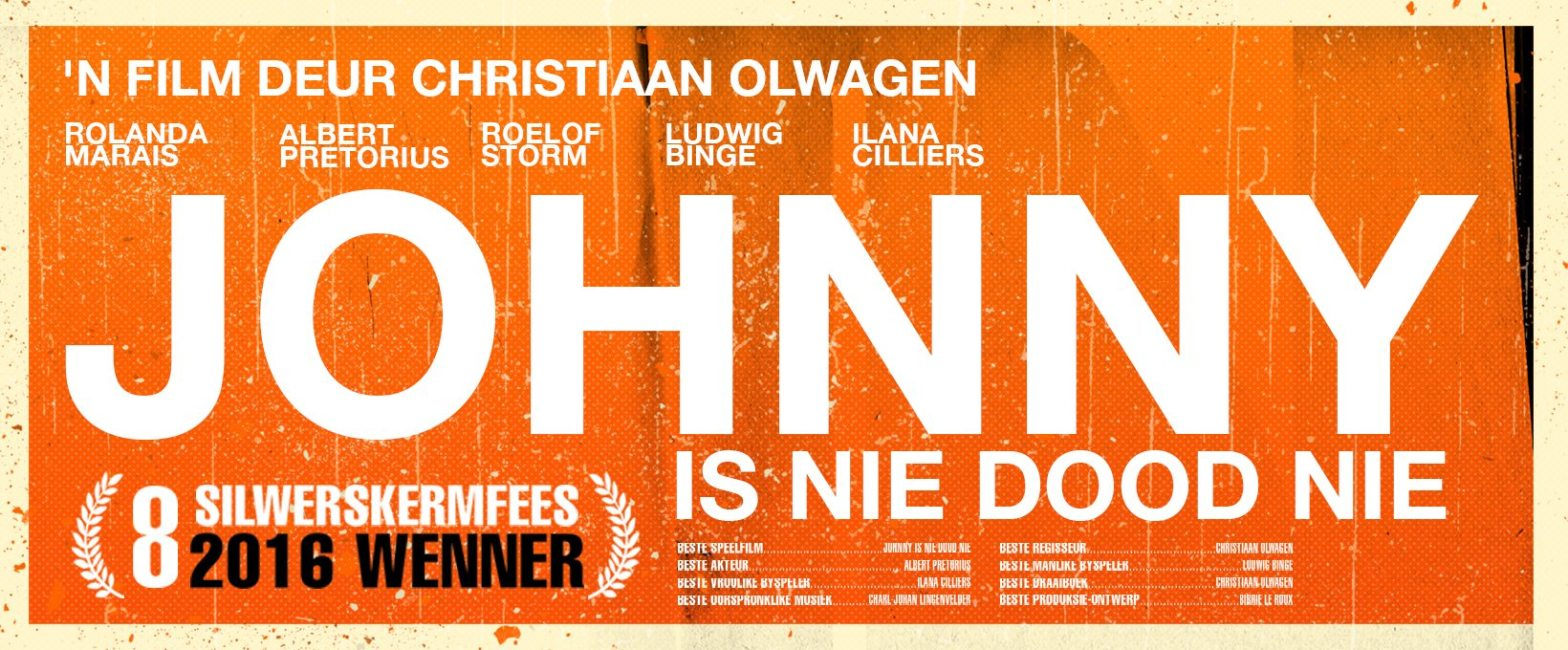 Johnny is nie dood nie