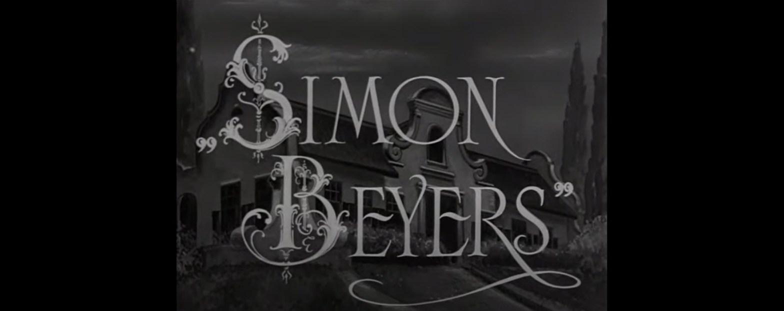 Simon Beyers 1947