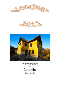 vakantie2012voorjaar