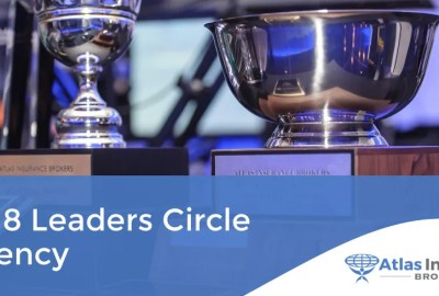 2018 Leaders Circle Agency