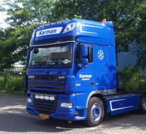 Vrachtwagen accesoires