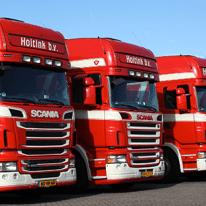 Foto: Scania P410 euro6 bouwjaar 2015 met een Externe ECOsetting Computer