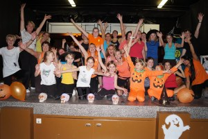 Halloween @ Paso Dance Roeselare