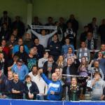 supporters KSV Roeselare