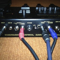 Working Of Jvm With Diagram 96 Accord Ignition Wiring Roland Boss Gt 100 Marshall 205h 4 Cable Method