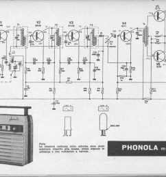 phonola mod t 601 [ 2048 x 1451 Pixel ]