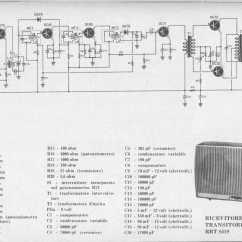 Transistor Wiring Diagram Velux Window Motor Lafayette Radio Schematic Get Free