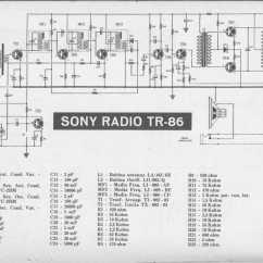Transistor Wiring Diagram Triumph Tr6 Lafayette Radio Schematic Get Free