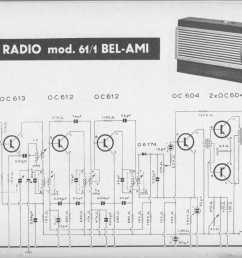 unda radio mod 61 1 bel ami [ 2048 x 1464 Pixel ]