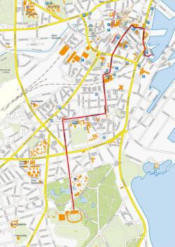 Karetruten 2010 - fra Stiften