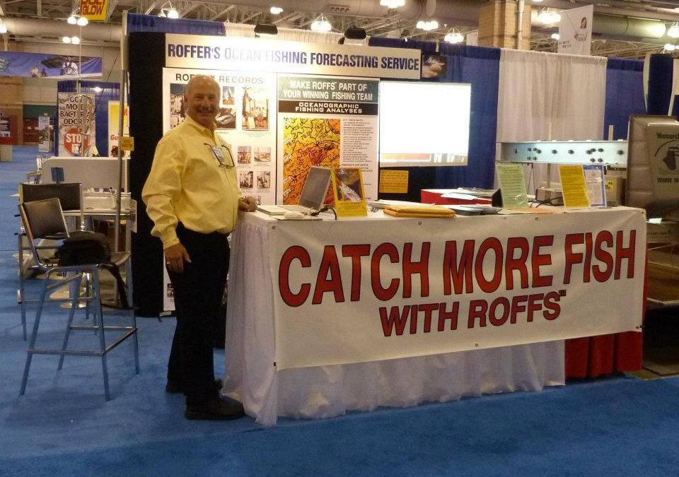 ROFFS™to Exhibit at 2015 Miami International Boat Show