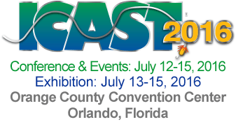 As We Are Getting Ready For This Week's International Convention Of Allied Sportfishing Trades (ICAST) Trade Show