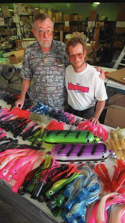 Letter to the Editor: Quest to have Frank Johnson, Sr. Nominated to the IGFA Hall of Fame
