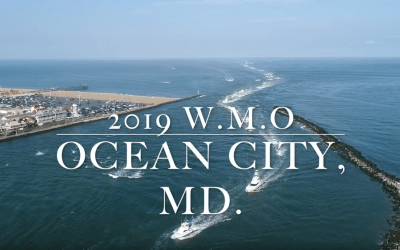 White Marlin Open 2019!