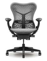 best chair for sciatica problems stretchy covers ergonomic office chairs increase task orientation and workplace satisfaction