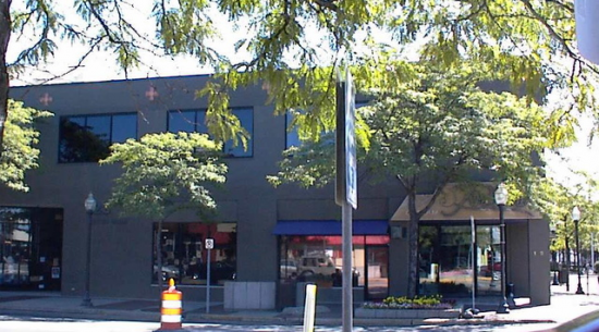 517 Square Foot Office Space For Lease 123 S Main St