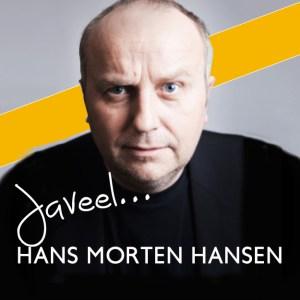 Hans Morten Hansen
