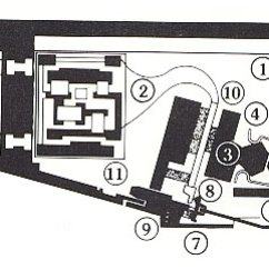 Turntable Cartridge Wiring Diagram Leviton Switch With Pilot Light Phono Schematic Micro Acoustics Tonearm 20