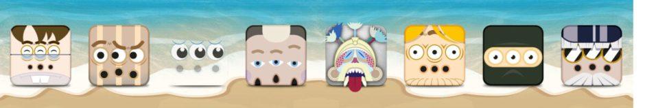 Submarine Avatars