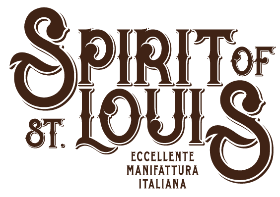 logotipo Spirit of St Louis