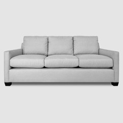 Stain Proof Sofa Fabric Kincaid Furniture Tables Palmer Sofas And Armchairs Roger Chris In Sailcloth Seagull Grey
