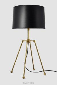 Alto Table Lamp | ROGER + CHRIS