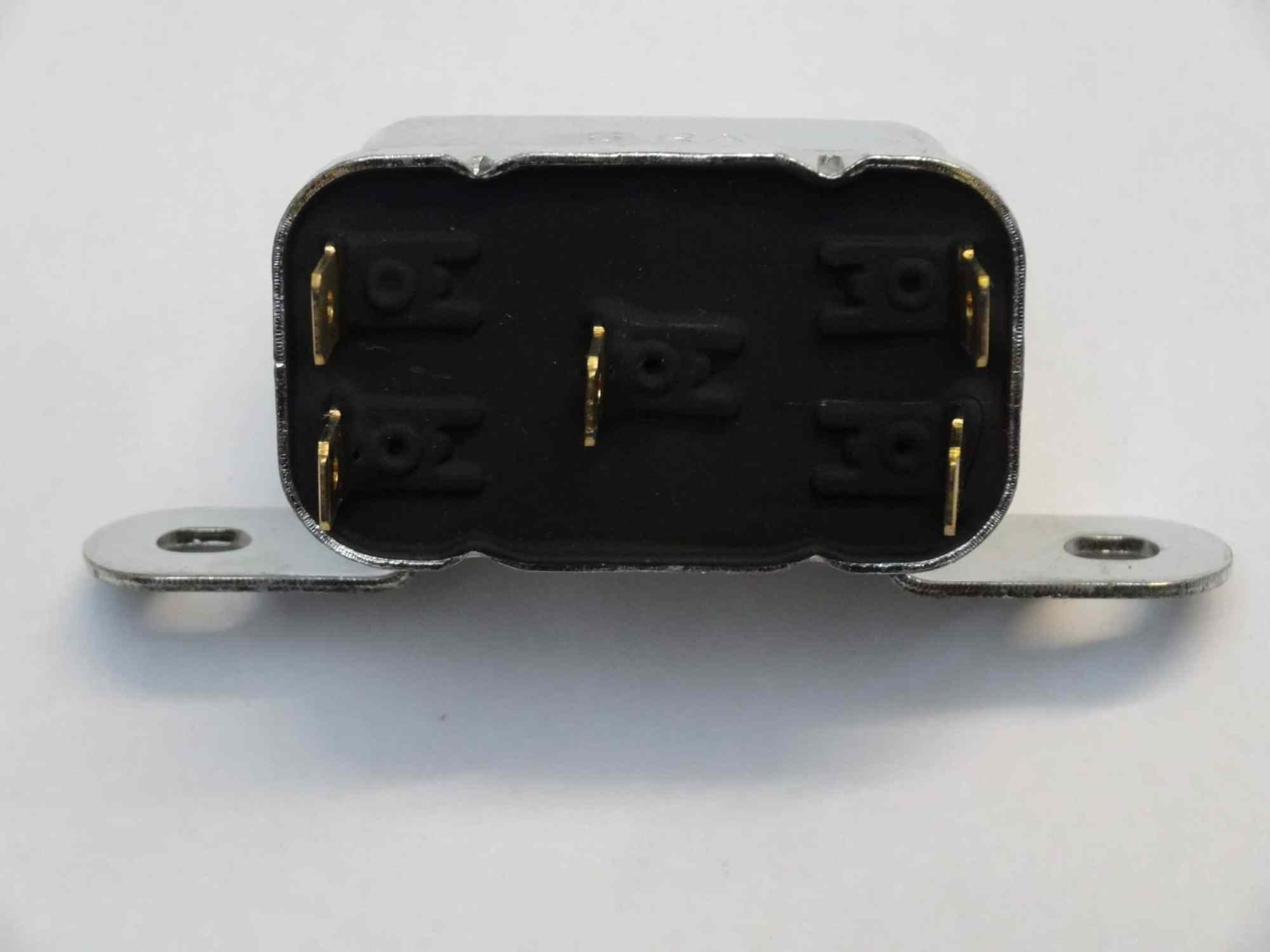 hight resolution of headlight relay 12 volt image 2