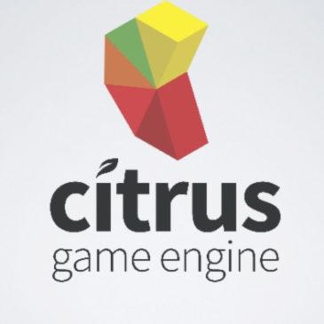 Image result for citrus engine logo